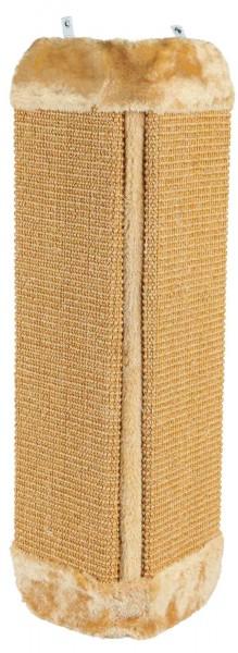 Trixie Kratzbrett für Zimmerecken, 32 x 60 cm - Braun