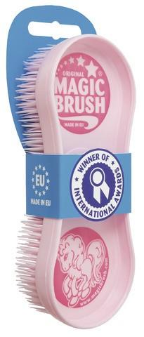MagicBrush Pink Pony - Einzelbürste - 16,5 x 6,5 cm