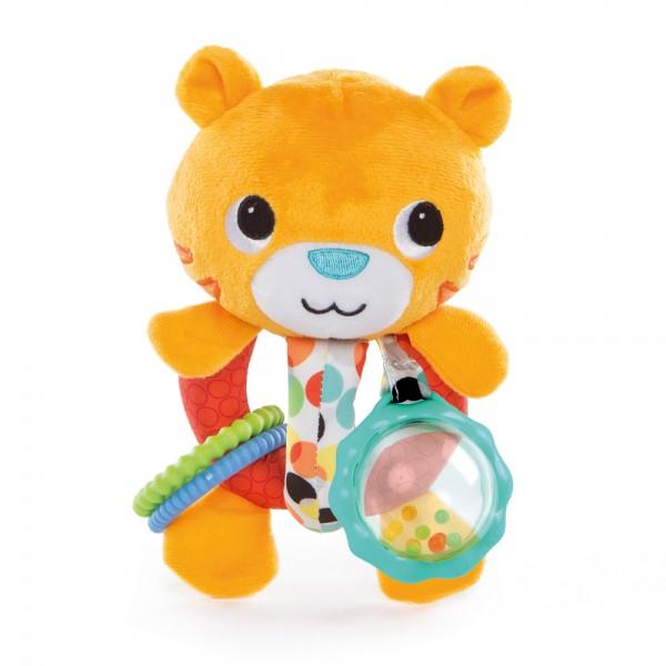 Grab Me Friend Plüschfigur, Spielzeug für Babys ab 3+ Monate, diverse Motive