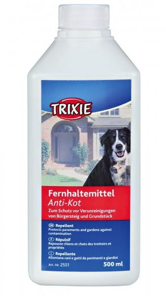 Trixie Anti-Kot Konzentrat, Fernhaltemittel, 500 ml