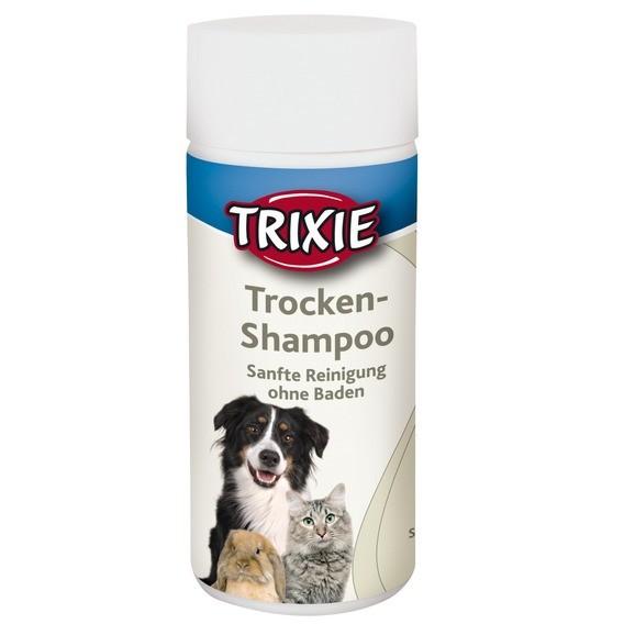 Trixie Trocken-Shampoo, 100g