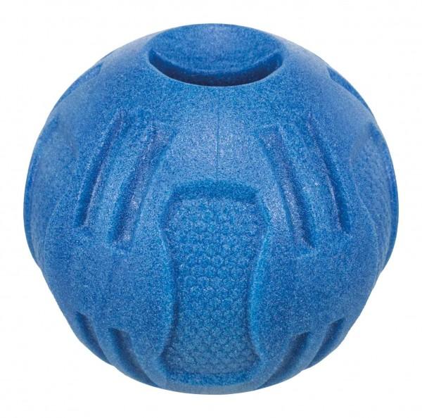 Trixie Sporting Ball für Hunde aus Gummi, ohne Gurt, ø 6 cm