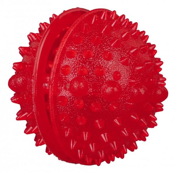 Trixie Snackball, TPR - 8 cm, Level 1, diverse Farben