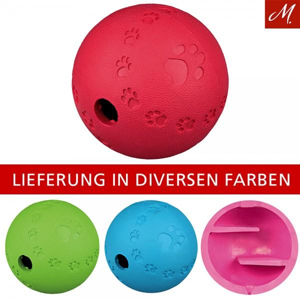 Trixie Labyrinth Naturgummi-Snackball, ø 11 cm, diverse Farben