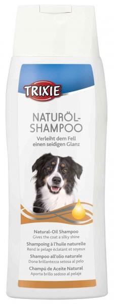 Trixie Hunde Naturöl-Shampoo, 250ml