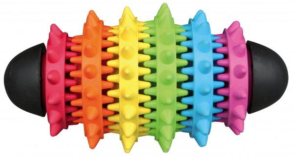 Trixie DENTAfun Rugby zur Zahnpflege - 15 cm