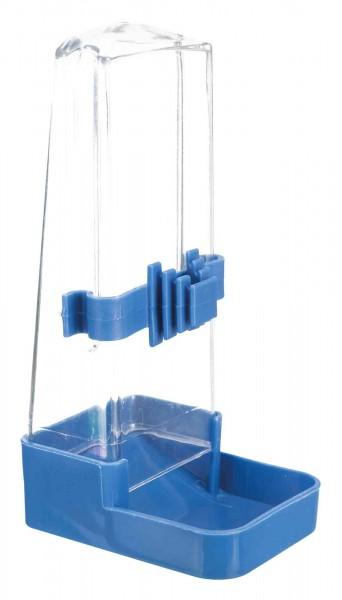 Trixie Tränke und Futterspender, 200 ml/16 cm, diverse Farben