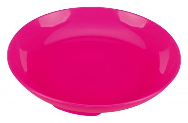 Ersatznapf für Yumminator Napf-System, 400 ml, pink