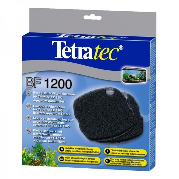 Tetratec BF1200 Biologischer Filterschwamm