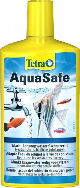 Tetra Aqua Safe 500 ml