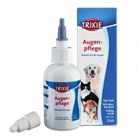 Trixie Augenpflege, Balsam - 50 ml, für Hunde, Katzen, Kleintiere