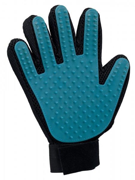 Trixie Fellpflege-Handschuh für Hunde, 16x24cm