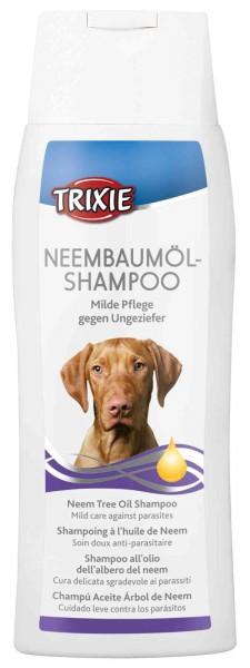 Trixie Hunde Neembaumöl-Shampoo, 250 ml