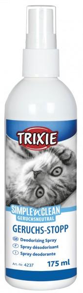 Trixie Simple 'n' Clean Geruchs-Stopp Spray, 175 ml