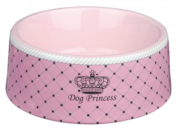 Trixie Dog Princess Keramiknapf - 1 l