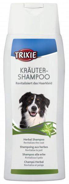Trixie Hunde Kräuter-Shampoo, 250 ml