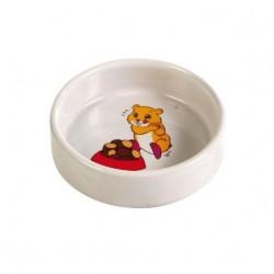Trixie Keramik-Hamsternapf - 90 ml