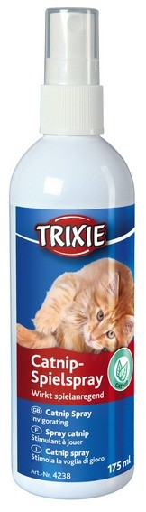 Trixie Catnip-Spielspray, 175 ml