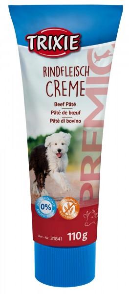Trixie Premio Rindfleischcreme für Hunde, 110 g
