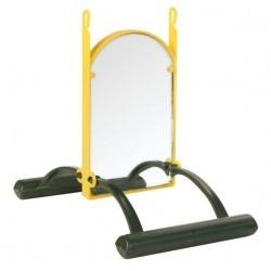 Trixie Landeschaukel mit Spiegel