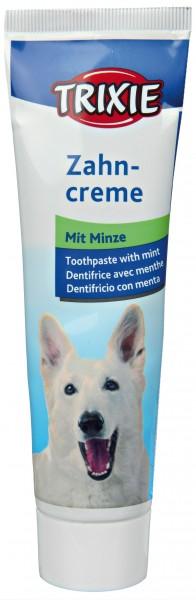 Trixie Zahncreme mit Minze für Hunde - 100 g