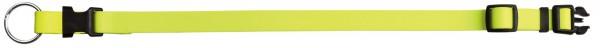Trixie Easy Life Halsband - Neongelb