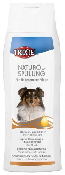Trixie Hunde Naturöl-Spülung, 250ml