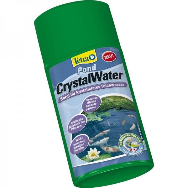 Tetra Pond Crystal Water 250 ml