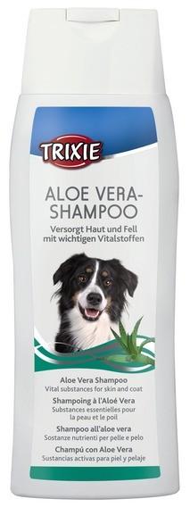 Trixie Aloe Vera-Shampoo - 250 ml