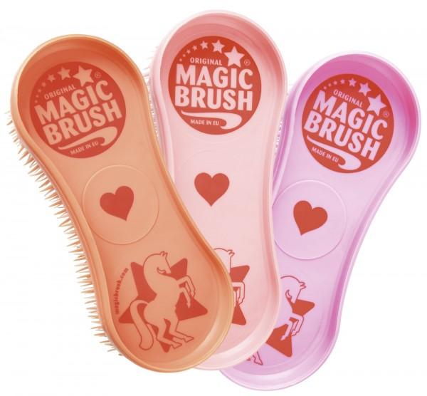 MagicBrush Bürsten 3er Set - True Love