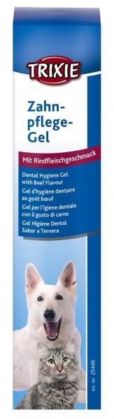 Zahnpflege-Gel mit Rindfleischgeschmack, 100g