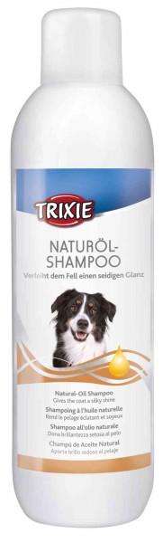 Trixie Hunde Naturöl Shampoo, 1 Liter