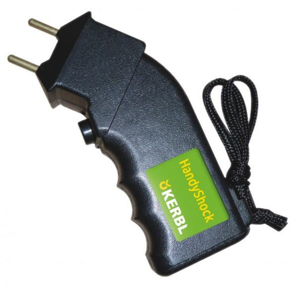 Viehtreiber HandyShock, Elektroschocker für Nutztiere - 3800 V, inkl. Batterien
