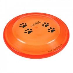 Trixie Dog Disc Frisbee bissfest - 23 cm, diverse Farben