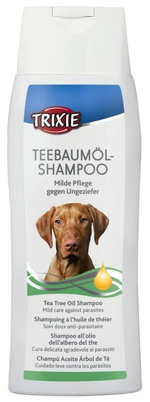 Trixie Teebaumöl-Shampoo, 250 ml