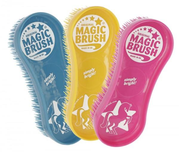 MagicBrush Bürsten 3er Set - Classic