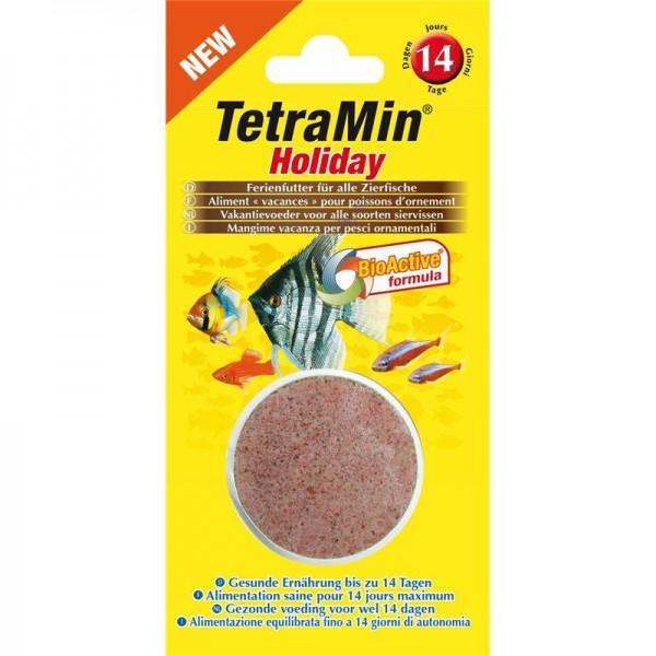 TetraMin Holiday 30 g Ferienfutter