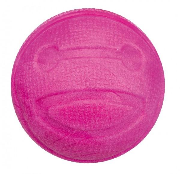 Trixie Hundeball 6 cm, TPR, schwimmt, diverse Farben