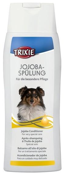 Trixie Jojoba-Spülung 250ml, für die besondere Pflege
